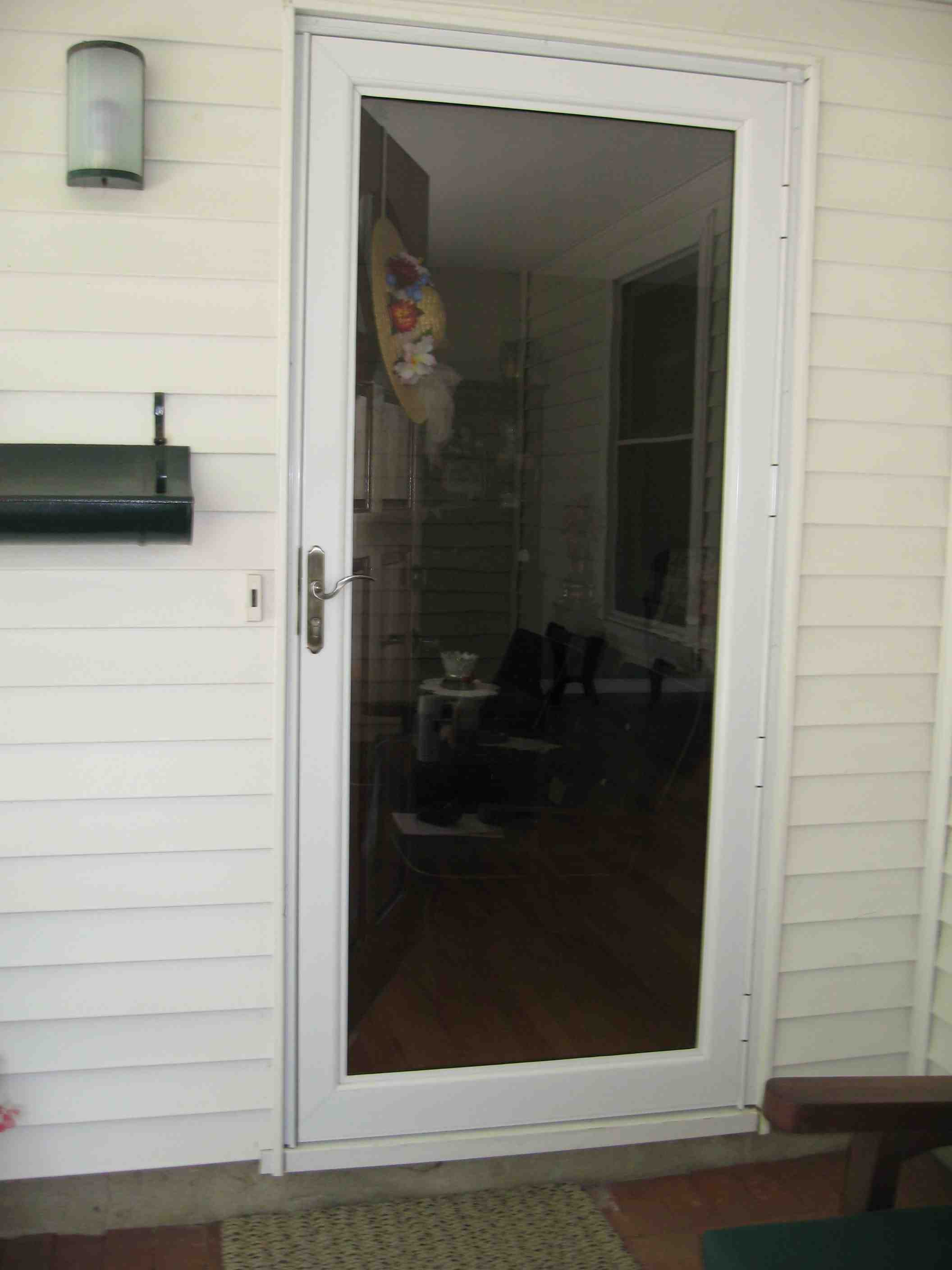 Elmont Storm Doors Royal Home Products Inc Serving